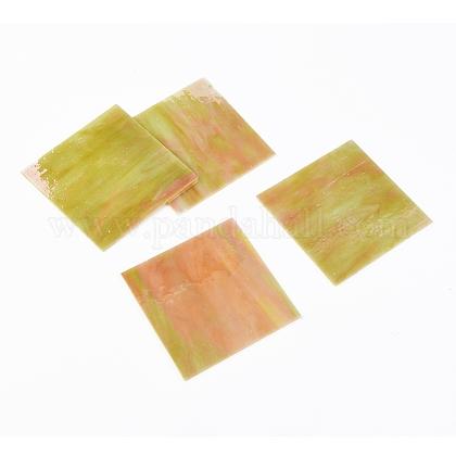 Variedad de hojas de vidrierasGLAA-G072-01D-1