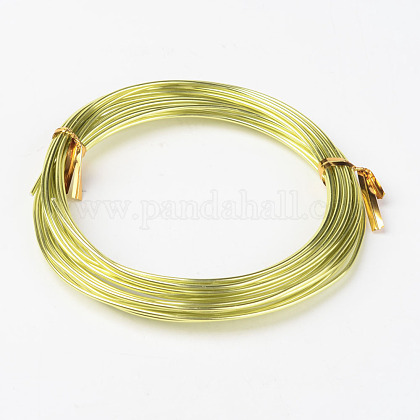 Aluminum Wire AW6x1.5mm-07-1