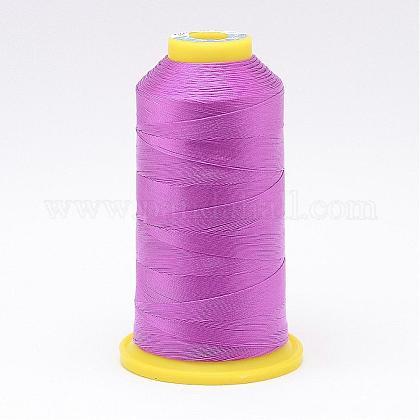 Fil à coudre de nylonNWIR-N006-01Q-0.2mm-1