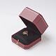 Boîte à bijoux en papierOBOX-G012-01B-5