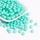 Perlas de acrílico fluorescentesMACR-R517-8mm-06-1