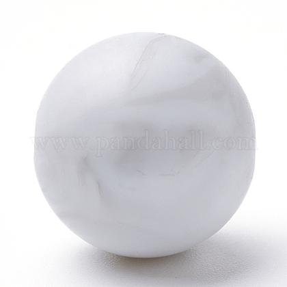 Food Grade Environmental Silicone BeadsSIL-R008C-00-1