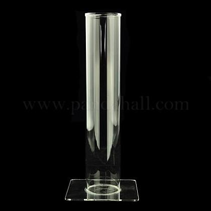 Organic Glass Bracelet DisplaysX-BDIS-E004-8C-1