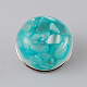 Brass Jewelry Snap ButtonsX-RESI-R076-11-1