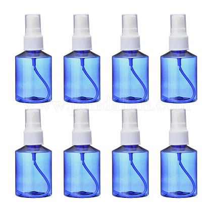 50 ml botellas de spray de plástico para mascotas recargablesTOOL-Q024-02A-02-1