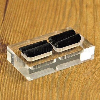 Plastic Ring DisplaysX-RDIS-E005-1-1