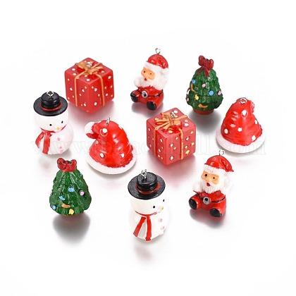 Tema de la NavidadRESI-X0001-04-1