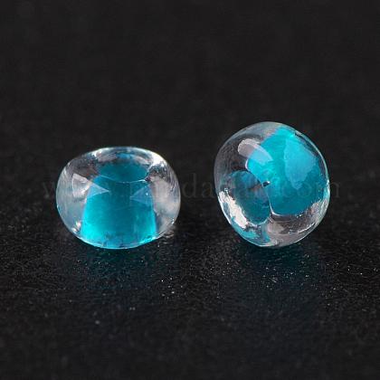 Fgb®11/0透明ガラスシードビーズX-SEED-N001-D-223-1