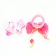 Preciosos conjuntos de accesorios para el cabello niñosOHAR-S193-20-4
