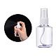 50 ml botellas de spray de plástico para mascotas recargablesTOOL-Q024-02A-01-4