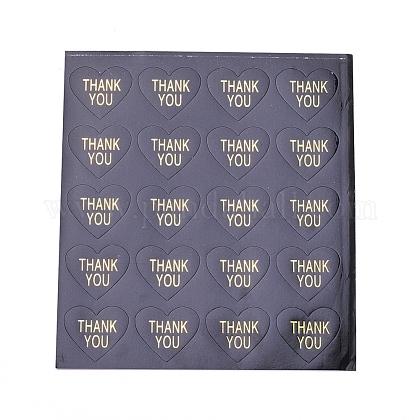 Pegatinas de sellado de acción de graciasDIY-I018-20G-1