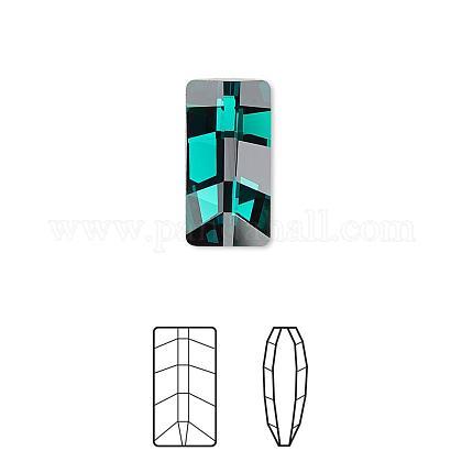 Cabujones de Diamante de imitación cristal austriaco4524-16x8-205(F)-1