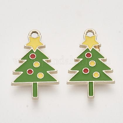 Tema de la NavidadENAM-S119-007-1