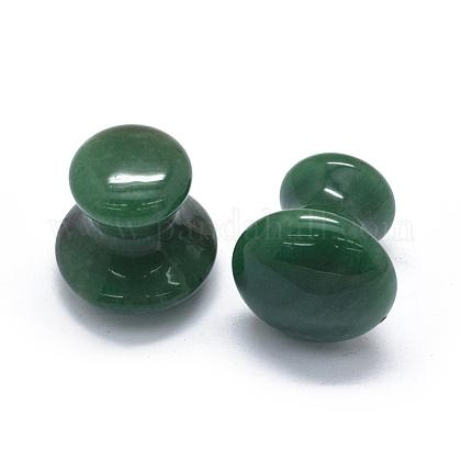 Natural Green Aventurine MassorG-O175-05A-1
