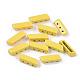 Enlaces de múltiples hilos de aleación pintados con sprayPALLOY-T068-12-17-1