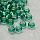 Fgb®6/0透明ガラスシードビーズSEED-Q007-4mm-F50-1