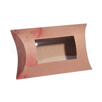 Paper Pillow BoxesCON-G007-02B-04-1