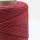 Cordones de algodónX-YC-R007-02-3