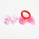 Juegos de accesorios para el cabello de conejito encantador para niñosOHAR-S193-19-4