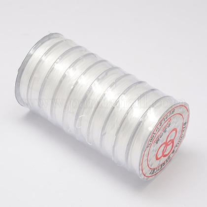 Cuerda de cristal elástica planaEW-O001-02A-1