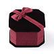 Velvet Ring BoxesVBOX-TA0001-04-1