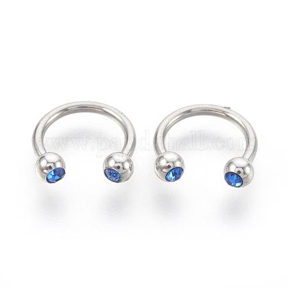 304 Stainless Steel Body JewelryAJEW-L071-D01-1