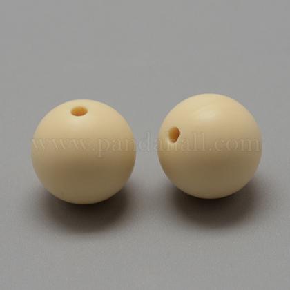 食品級ECOシリコンビーズSIL-R008B-11-1