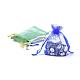 Presents Packages Organza BagsOP-OP077Y-M-4