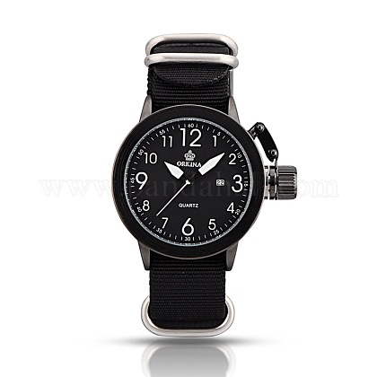 High Quality Stainless Steel Military WatchesWACH-A002-22-1