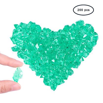 Acrylic Crystal StoneMACR-BC0001-01A-1
