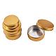 Round Aluminium Tin CansCON-BC0005-04G-5