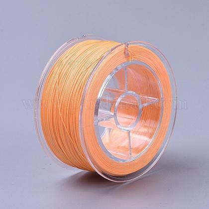 Cuerda de rosca de nylonNWIR-E028-04K-0.4mm-1