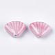 Handmade Porcelain BeadsX-PORC-S498-18B-2