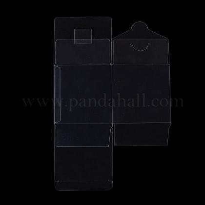 Foldable Transparent Plastic BoxesCON-WH0034-E01-1