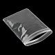 Sacs rectangulaires en PVC à fermeture à glissièreOPP-R005-7x10-2
