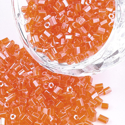 Perles de verre fgb®SEED-S022-03C-1
