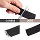 Flat Elastic Rubber Cord/BandEC-WH0006-01A-4