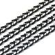 Cadenas de aluminio sin soldarX-CHA-S001-006D-1