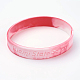 Free Sample Silicone Wristbands BraceletsBJEW-K165-03B-2