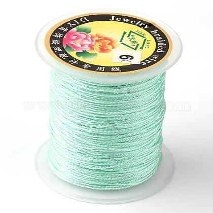 Cuerda metálica redondaMCOR-L001-0.4mm-22-1