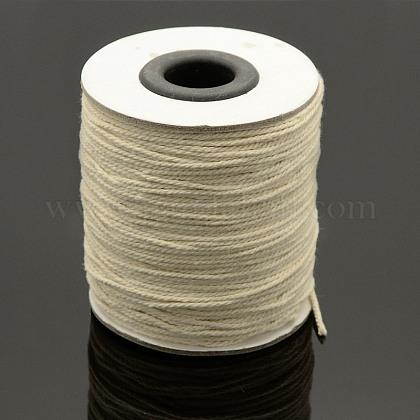 Giro de algodón reronda hilos cuerdasOCOR-L006-C-15-1