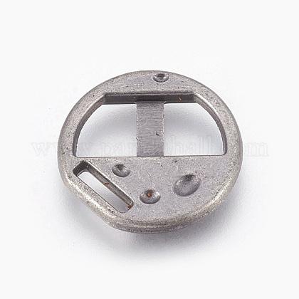 Broches de aleaciónX-PALLOY-J495-36AS-1