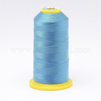 Nylon Sewing Thread NWIR-N006-01V-0.2mm-1