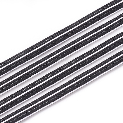 Cuerda elástica planaEC-S003-08A-1