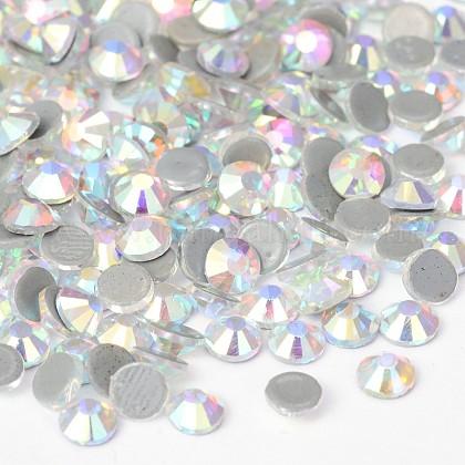 Vidrio de hotfix Diamante de imitaciónRGLA-A019-SS8-101-1