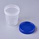 Tasse à mesurer des outils en plastiqueTOOL-WH0111-04-2