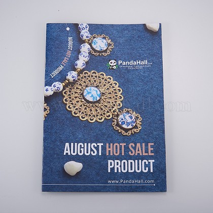 Free Jewelry Maker's Catalog of Hot Sellers for 2018 August TOOL-285X210-2018Aug-1