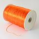 Cuerda de cristal elástica planaEW-R001-07-1