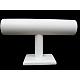 Wood and Cardboard Bracelet T Bar Display StandX-S009-1-1