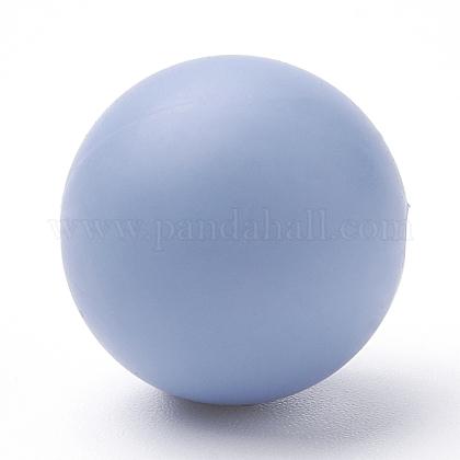 Food Grade Environmental Silicone BeadsSIL-R008C-52-1